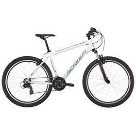 "Serious Rockville - VTT - 27,5"" blanc"